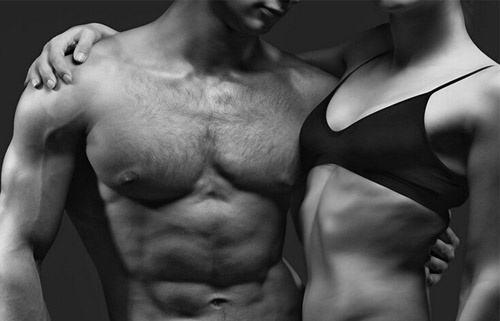 简单七式按摩法助你养肾壮腰