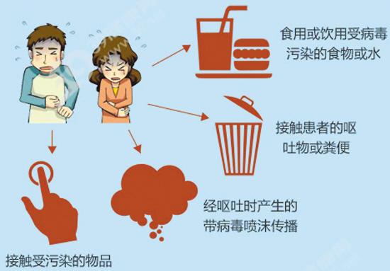 诺如来了,它又是什么鬼?广州一中学竟因它停课一周!