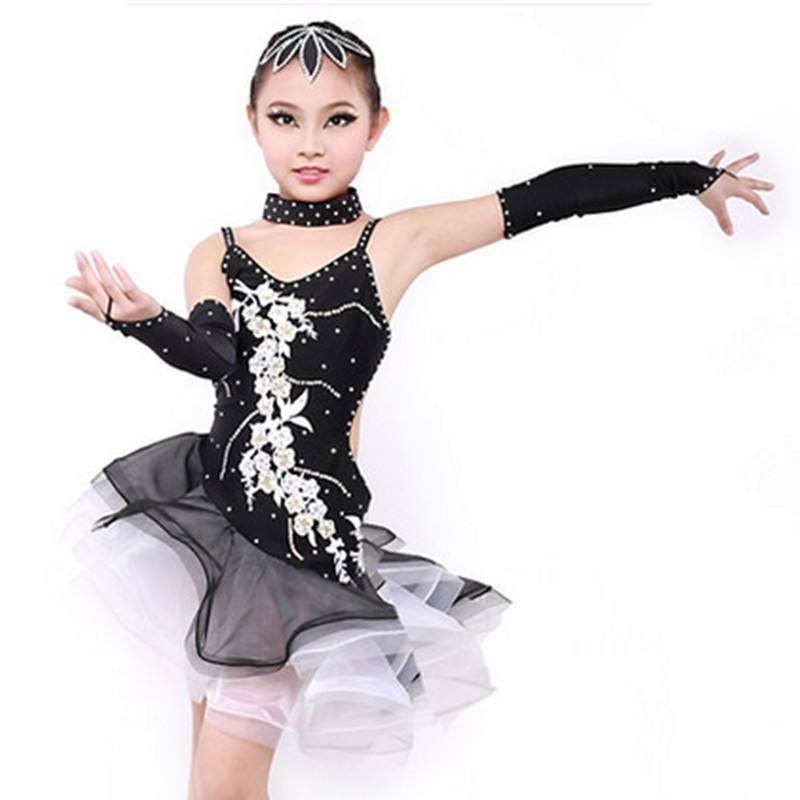 性感拉丁舞知识与技巧 拉丁舞的舞种