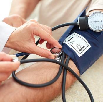 我国1/3成年人患高血压 饮食调节注重三方面