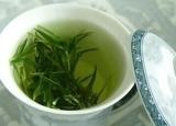 绿茶这么喝好处多