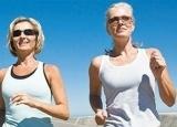 步入中年四项运动保护心血管