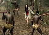 【精选】骇闻!少女竟遭野人捉回山洞产子