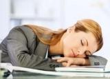 如何预防上班打瞌睡?