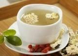 最适合夏季降暑的4款茶饮