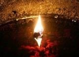 揭秘:古墓长明灯为何千年不灭