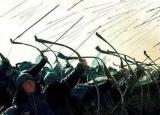 古代打仗很少射毒箭,原因恶心