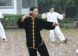 32式太极剑 练习太极剑有何简单方法